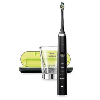 Philips Sonicare Diamond Clean Black